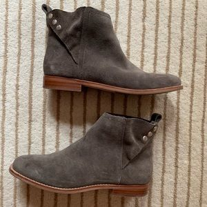 Sole Society Ankle Boots size 8